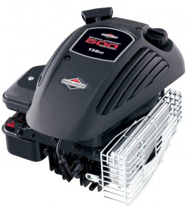 Двигател BRIGGS & STRATTON - 4.0 к.с. - 500 серия - Къс вертикален вал