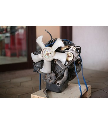 Двигатели втора употреба - Kubota, iseki, Mitsubishi, Yanmar