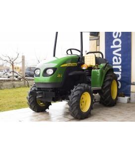 Трактор John Deere 25C