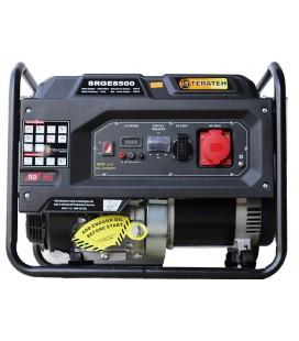 Генератор за ток SRGE 8500Е 7.5 kVA с ел. стартер