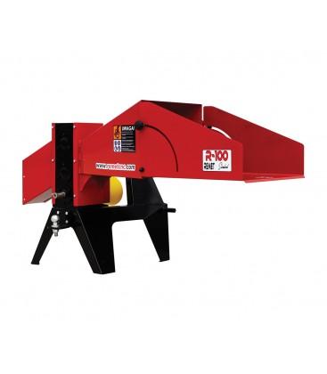 Трошачка за дърва RED DRAGON R-100