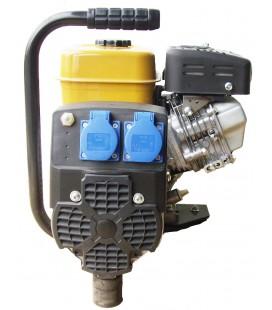 Монофазен генератор за ток 2.2 kVA