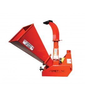 Дробилка за дървесина RED DRAGON RT-630