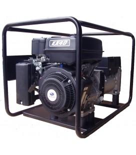 Монофазен генератор за ток 10 kVA
