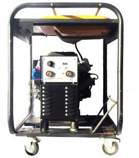 Заваръчен генератор за ток 10 kVA