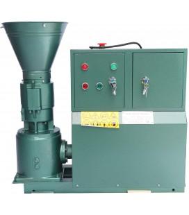 машина за производство на пелети WKL-120B