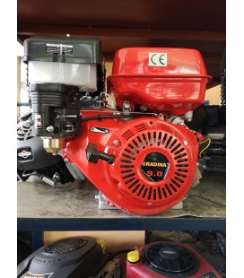 Двигател с хоризонтален вал GRADINA 9 к.с.