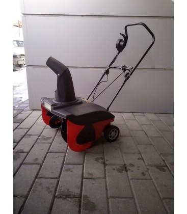 Електрически снегорин 2 kW